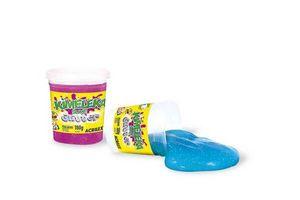 Kimeleka Slime Glitter ACRILEX en Tienda Inglesa