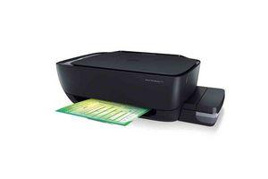 Impresora Multifunción HP Ink Tank Inalámbrica en Tienda Inglesa