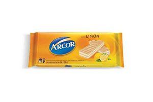 Galleta ARCOR Oblea Limón 108g en Tienda Inglesa