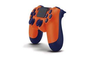 Joystick Gamepad SONY PS4 Colores en Tienda Inglesa