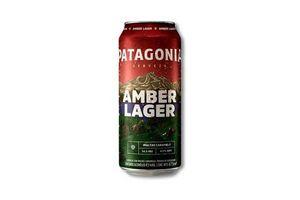 Cerveza PATAGONIA Amber Lata 473 ml en Tienda Inglesa