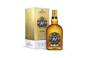 Whisky CHIVAS REGAL XV 750 ml en Tienda Inglesa