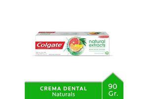 Crema Dental COLGATE  Naturals Defenza 90 g en Tienda Inglesa
