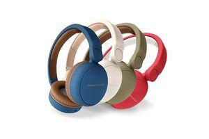 Auriculares ENERGY SISTEM 2 Bluetooth Blue en Tienda Inglesa
