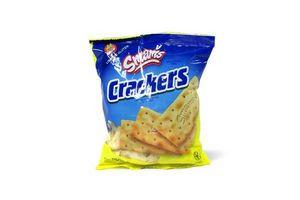 Galleta Crackers SMAMS Gluten Free 150g en Tienda Inglesa