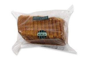 Pan Brioche Congelado Sin Gluten 400g en Tienda Inglesa