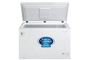 Freezer JAMES Horizontal 418l ¡Envío Gratis! en Tienda Inglesa