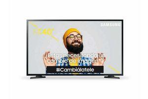 """Smart TV SAMSUNG 40"""" Full HD ¡Envío Gratis! en Tienda Inglesa"""