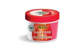 Tratamiento GARNIER Fructis Hairfood Máscara de Brillo x 350ml en Tienda Inglesa