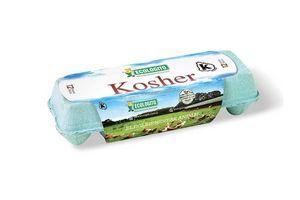 Huevo Kosher ECOLOGITO x 12 Unidades en Tienda Inglesa