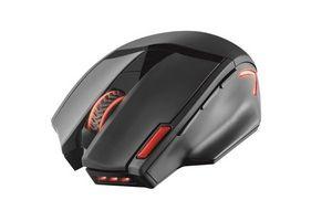 Mouse Gaming TRUST Wireless en Tienda Inglesa