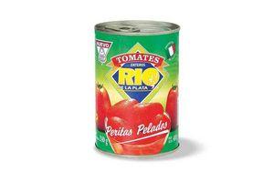 Tomates Perita RÍO DEL PLATA 400 gr en Tienda Inglesa