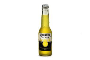Cerveza CORONITA 210 ml en Tienda Inglesa