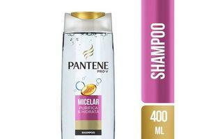 Shampoo PANTENE Micelar 400 ml en Tienda Inglesa