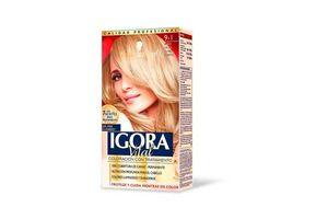 Tinta IGORA Vital Tono 9-1 en Tienda Inglesa