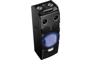 Parlante JVC Party Alto Bluetooth USB AUX Nuevo Modelo 2019 ¡Envío Gratis! en Tienda Inglesa