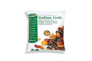 Vegetales Grillados Ardo 1Kg en Tienda Inglesa
