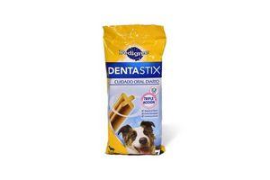 PEDIGREE Dentastix Raza Mediana 180g en Tienda Inglesa