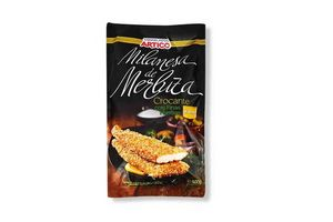 Milanesa de Merluza Crocante ARTICO 500g en Tienda Inglesa