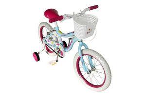 "Bicicleta BMX Hero 16"" para Niña en Tienda Inglesa"