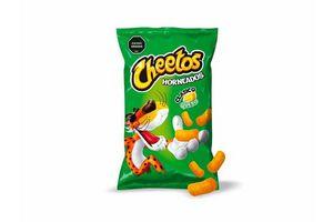 CHEETOS sabor Queso 165g en Tienda Inglesa