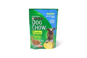 Comida para Perros DOG CHOW Sabor Pavo y Pollo 100 gr en Tienda Inglesa