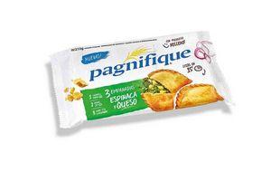Empanadas de Espinaca y Queso PAGNIFIQUE x 3  Unidades en Tienda Inglesa
