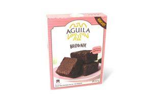 Brownie AGUILA 425gr en Tienda Inglesa
