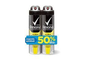 Desodorante REXONA 25% Off Xtrac 90g x 2 Unidades en Tienda Inglesa