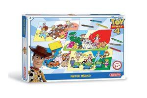 Pintor Mágico TOY STORY 4 en Tienda Inglesa