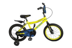 "Bicicleta BMX Dark Hero 16"" para Niños en Tienda Inglesa"