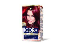 Tinta IGORA Vital Tono 6.888 en Tienda Inglesa