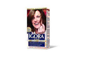 Tinta IGORA  Vital Tono 6.68 en Tienda Inglesa