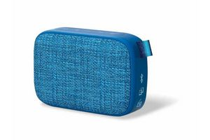 Parlante ENERGY SISTEM Fabric Box 1 Blue en Tienda Inglesa