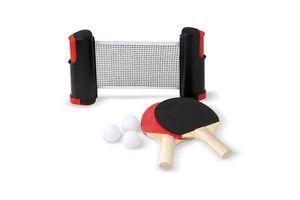 Juego Ping Pong para Mesa en Tienda Inglesa