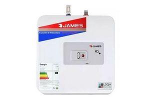 Calefón JAMES con Tanque de Acero Salida Superior 20l en Tienda Inglesa