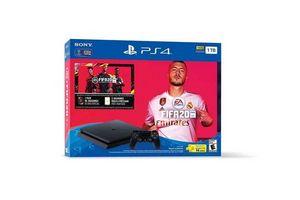 Consola SONY PS4 con Fifa 2020 en Tienda Inglesa
