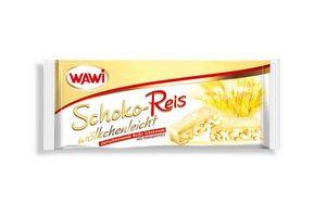 Chocolate Schoko-Reis Blanco WAWI  200grs en Tienda Inglesa