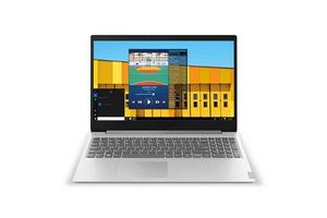 "Notebook LENOVO Idea S145-15IGM - Celeron N4205  RAM 4GB DDR4  HDD 128 SSD 15.6"" HD  WINDOWS 10  COLOR GREY en Tienda Inglesa"