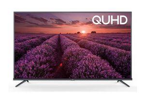 "Smart TV 50"" 4K HDR WIFI Android Netflix Youtube TCL en Tienda Inglesa"