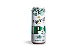 Cerveza IMPERIAL  Ipa Lata 473 ml en Tienda Inglesa
