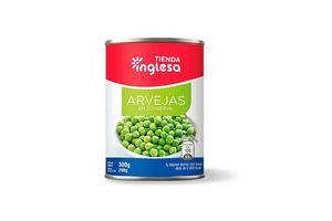 Arveja TIENDA INGLESA 300 grs en Tienda Inglesa