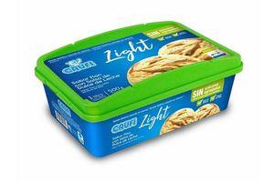 Helado Diétetico CRUFI sabor Flan con Dulce de Leche 1l en Tienda Inglesa