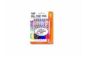 Boligrafo Soft Grip PEN2PAPER en Tienda Inglesa