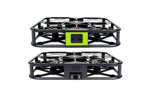 Drone AEE Sparrow Cámara de 12MP 360° WIFI Video FullHD en Tienda Inglesa