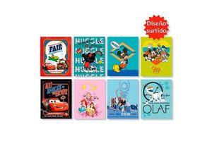 Cuaderno Disney CAMPUS 96 Hojas en Tienda Inglesa