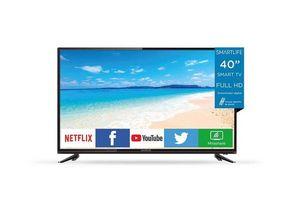 "TV SMARTLIFE 40"" Smart FHD en Tienda Inglesa"
