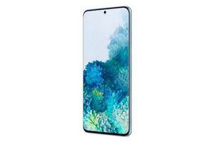 "Celular SAMSUNG Galaxy S20 6.2"" 128GB 12GB RAM 64MP 30x + Galaxy Buds+ de REGALO BLUE en Tienda Inglesa"