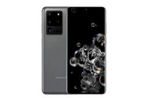 "Celular SAMSUNG Galaxy S20 ULTRA 6.9"" 128GB 12GB RAM 108MP 100x DepthVision Color Gray en Tienda Inglesa"