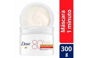Mascara DOVE 1 Minuto Nutrición 300 ml en Tienda Inglesa